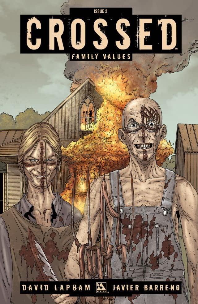 Leer Crossed: Valores Familiares / Family Values Online en Español