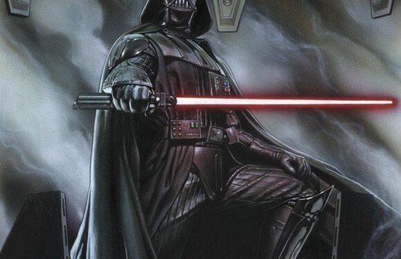 Leer Star Wars Darth Vader Volumen 1 y 2 Online en Español