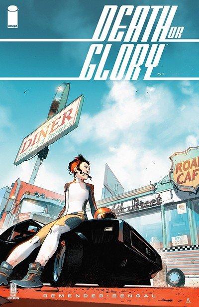 Leer Death Or Glory Volumen 1 Online en Español