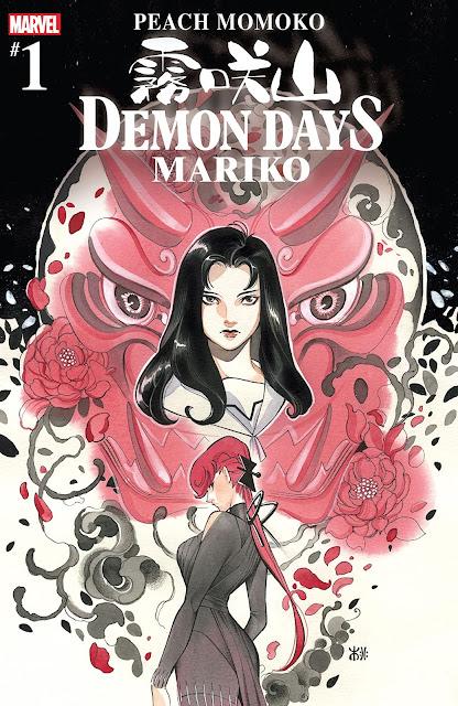 Leer Demon Days Mariko Online en Español