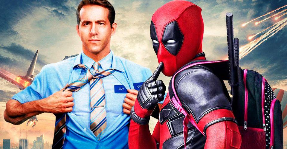 Free Guy: El mejor papel de Ryan Reynolds no es Deadpool, es Guy