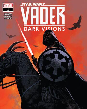 Leer Star Wars: Vader – Dark Visions Online