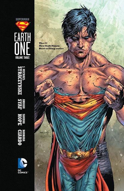 Leer Superman: Tierra 1 / Earth 1 Volumen 1, 2 y 3 Online en Español