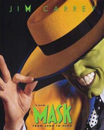 Leer The Mask / Las Mascara Adaptacion de la pelicula Online