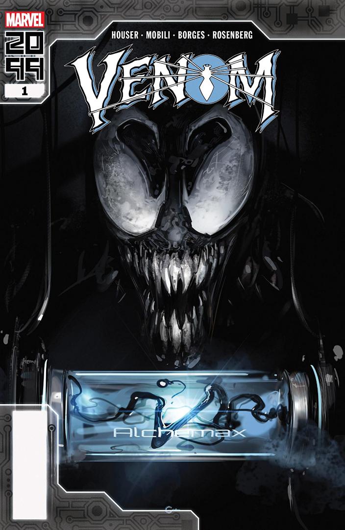 Leer Venom 2099 Online en Español