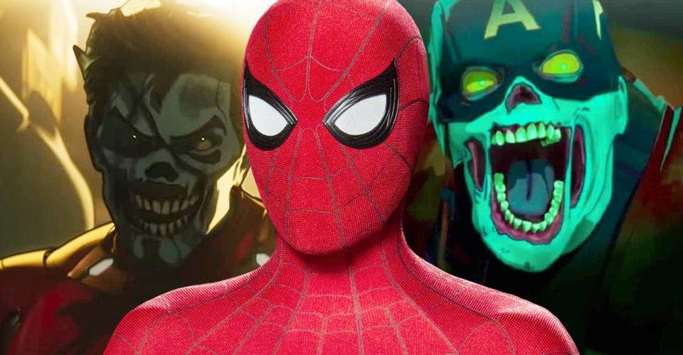 Tom Holland no le dara voz a Spiderman en los What If?