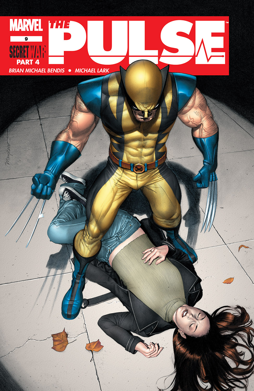 Leer The Pulse Comic Online en Español