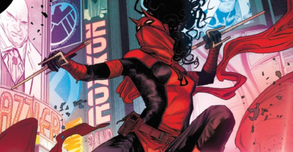 El Daredevil de Elektra demuestra que Marvel ha perfeccionado la fórmula del héroe de reemplazo