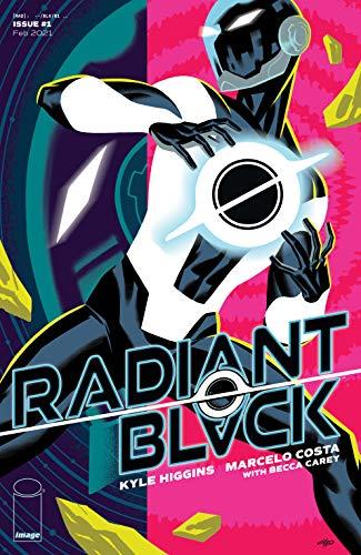 Leer Radiant Black Online en Español