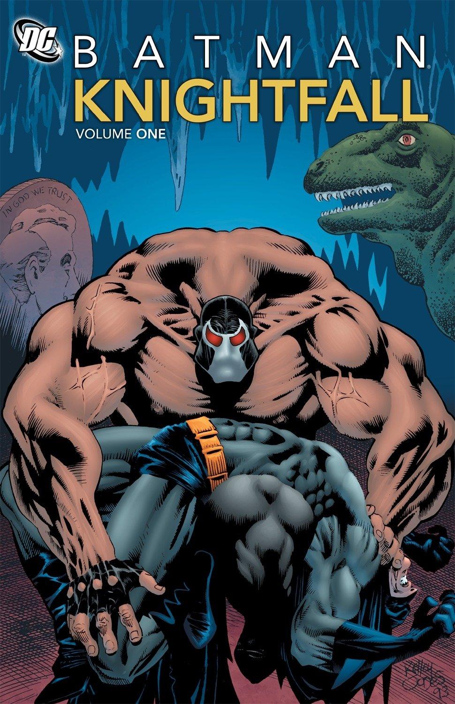 Leer Batman: Knightfall Online en Español