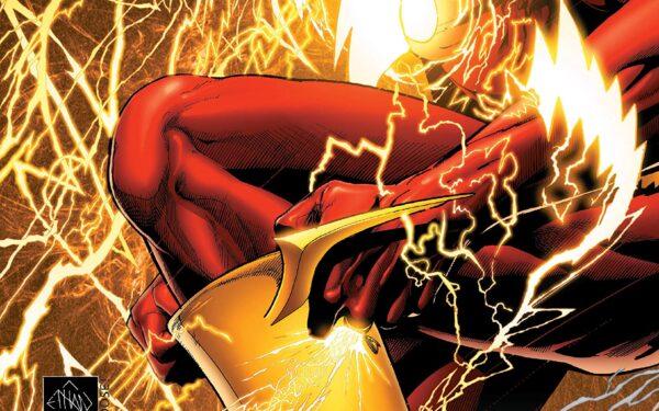 Leer The Flash: Rebirth Online en Español