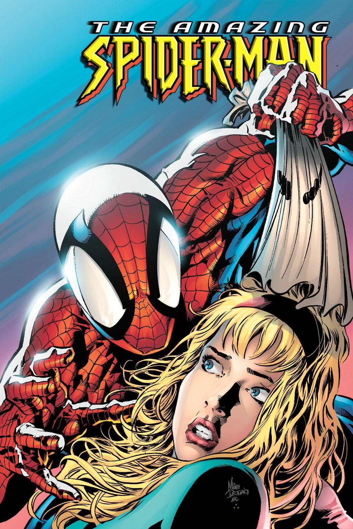 Leer Spider-Man : Sins Past / Pecados Del Pasado Online en Español