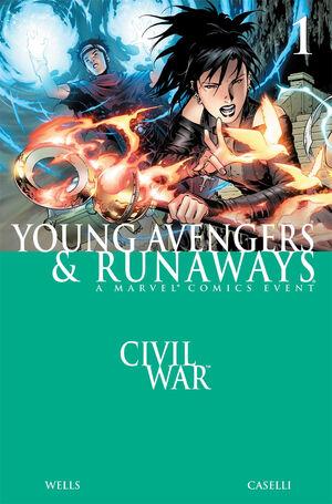 Leer Young Avengers & Runaways online en español