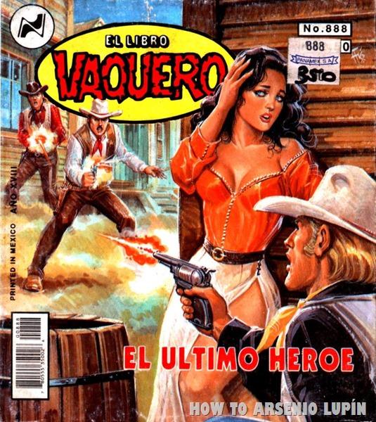 Leer El Libro Vaquero Online en Español