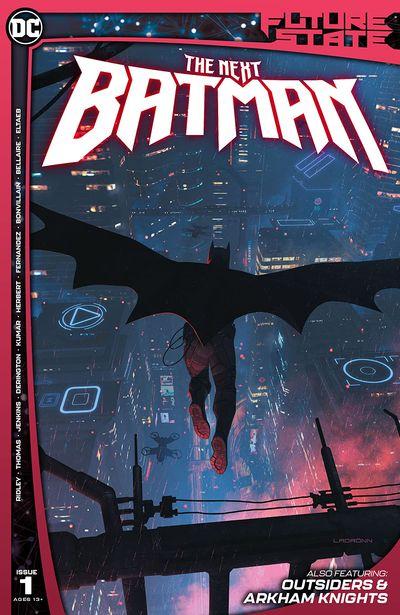 Leer Future State The Next Batman Online en Español
