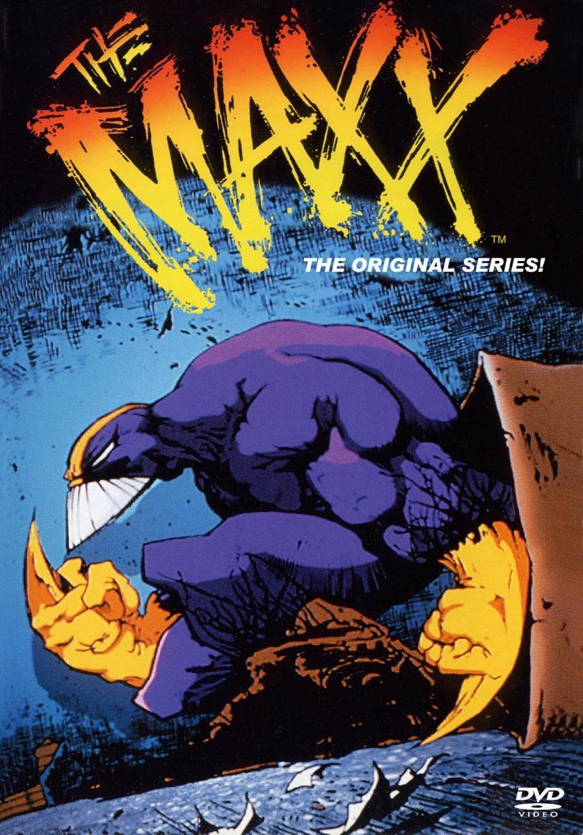 Leer The Maxx Online en Español