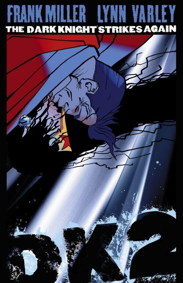 Leer Batman: The Dark Knight Strikes Again Online en Español