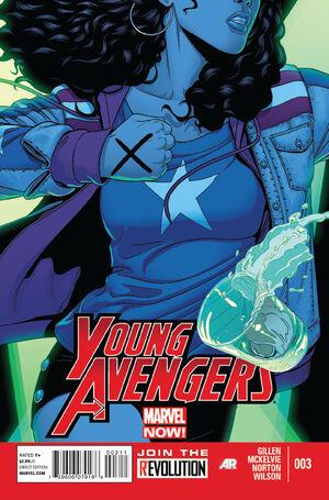 Leer Young Avengers Volumen 1 y 2 Online en Español