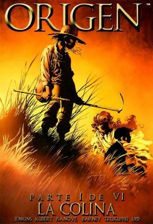 Leer Wolverine: Origin / Origen Online en Español (2001)