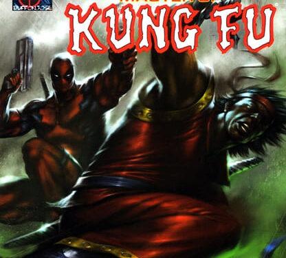 Leer SHANG-CHI MASTER OF KUNG FU VOL 2 Online en Español