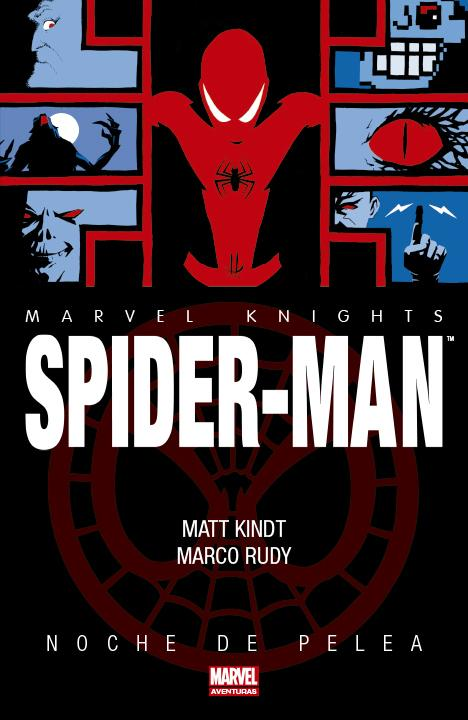 Leer Marvel Knights Spider-Man Volumen 1 y 2 Online en Español