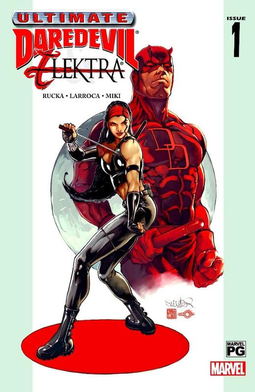 Leer Ultimate Daredevil & Elektra Online en Español