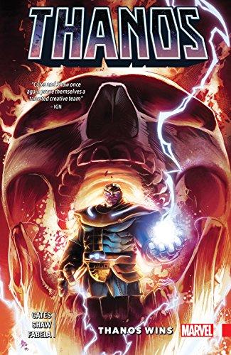 Lee Thanos Gana / Thanos Wins Volumen 1 y 2 Online en Español