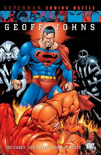 Leer Superman Ending Battle Online en español