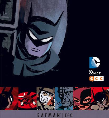 Leer Batman Ego Online en Español