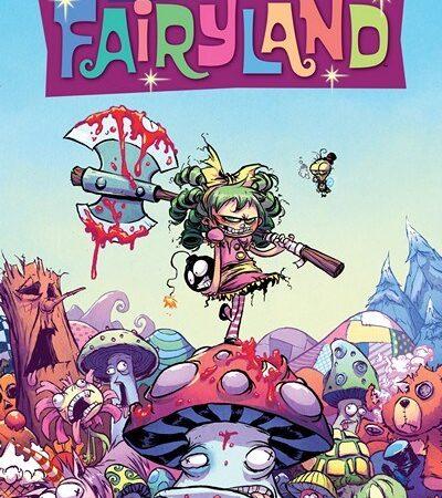 Leer I Hate Fairyland Online en Español