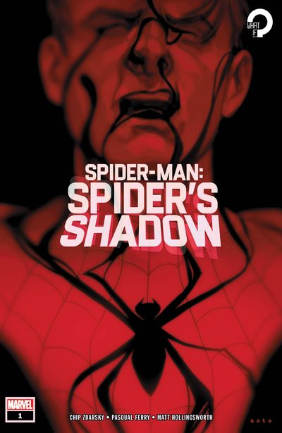 Leer Spider-Man The Spiders Shadow Online en Español
