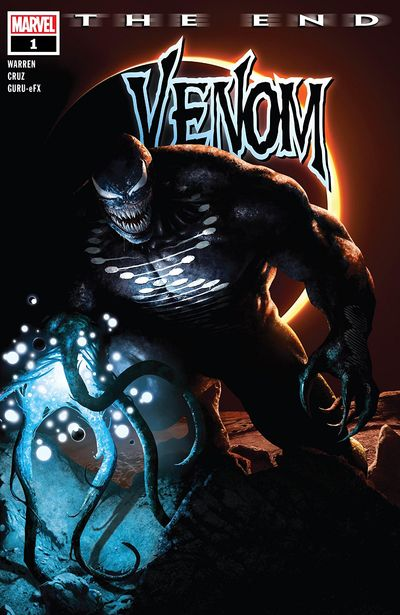 Leer Venom The End Online en Español