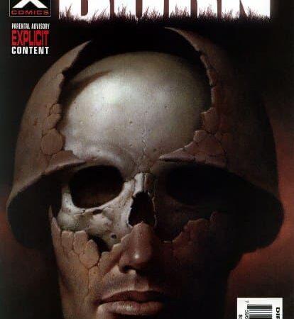 Leer Punisher Born Online en Español